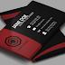 تحميل مجموعة من كروت البزنس للفوتوشوب الحديثة التصميم 2019  Business Cards Psd