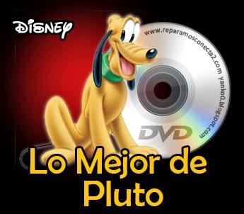 Tesoros Disney: Lo mejor de Pluto 1942 DescargaCineClasico.Net