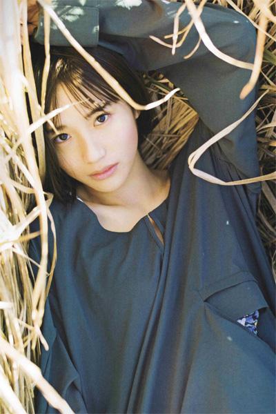 Sayaka Kakehashi 掛橋沙耶香, B.L.T Graph 2019年2月号 Vol.40