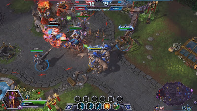 Heroes Of The Storm Free Download For PC