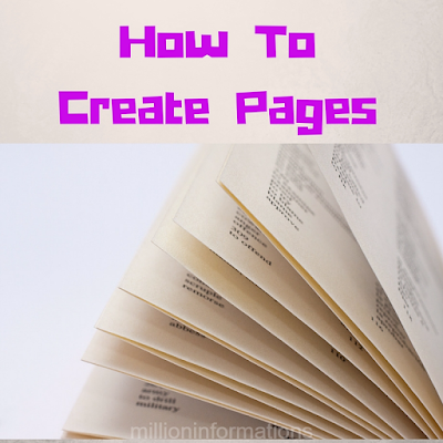 How-to-create-pages