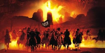 peperangan di masa nabi Muhammad SAW