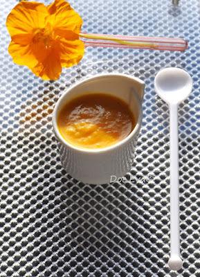 Mohrrübensuppe, Karottensuppe
