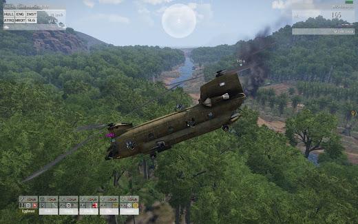 ACH-47AとDoung