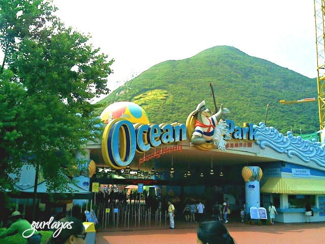 HK Ocean Park by gurlayas.blogspot.com