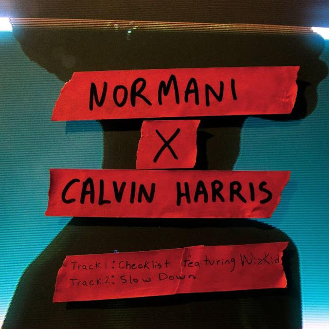 Normani and Calvin Harris Release Two New Tracks