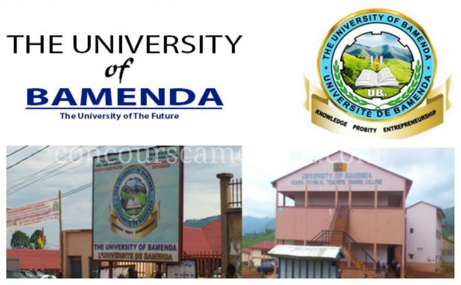 University of BamendaRecruitment of one hundredand thirty-two(132) Teaching Positions