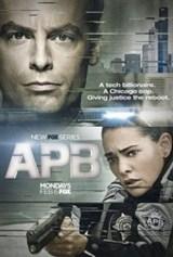 A.P.B. – Todas as Temporadas – HD 720p