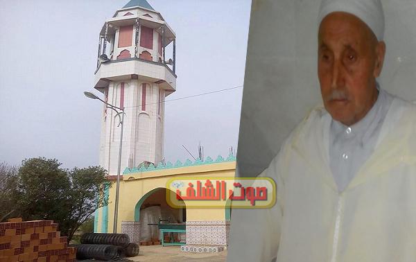زاوية بربر ة ببلدية عين مران   ...   مطمورة القران و منارة علم عمرها   مئات السنين