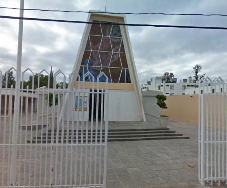 Templos en Aguascalientes: La Divina Providencia