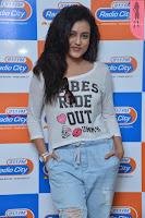 Cute Actress Misti Chakravarthi at Babu Baga Busy Team at Radio City ~  Exclusive 8th April 2017 032.JPG