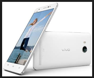 Vivo X710F Official Firmware