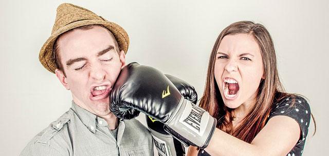 pemicu pertengkaran suami istri; pertengkaran rumah tangga;