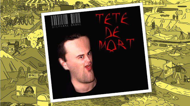 Tête De Mort (CD Single) sur Quora