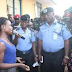 Photos: Police rescue stolen 6-year-old boy sold for N200,000 in Abia State