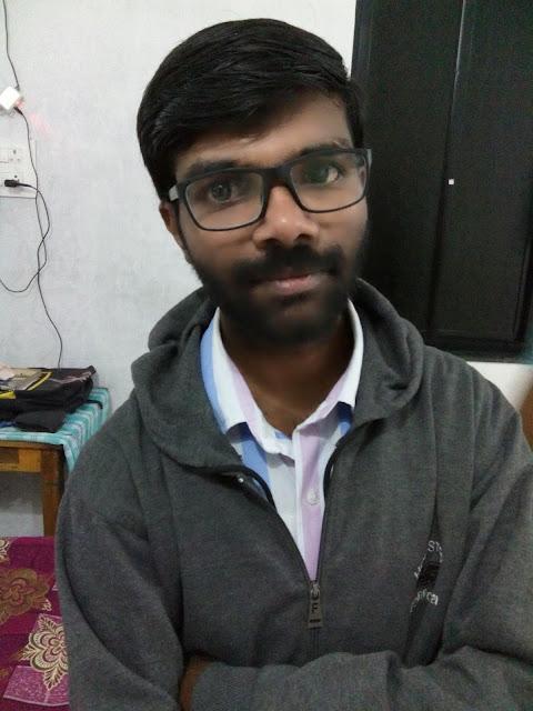 Rajesh D. Hajare (RDH Sir)