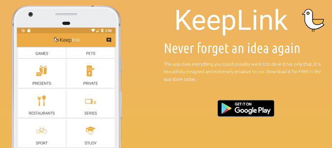 Great Bookmarking Apps