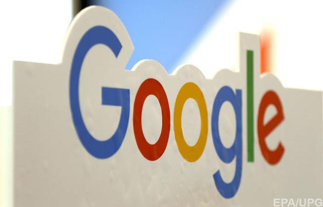 ЄС виписав Google штраф на рекордні €4 млрд
