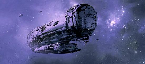 Oumuamua Nave Alienígena