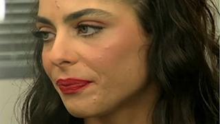 Ξέσπασε σε κλάματα on air η Μυριέλλα Κουρεντή για τον ξαφνικό χαμό του συντρόφου της