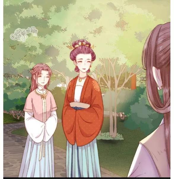 Nàng Phi Cửu Khanh - Thần Y Kiều Nữ chap 11 - Trang 6