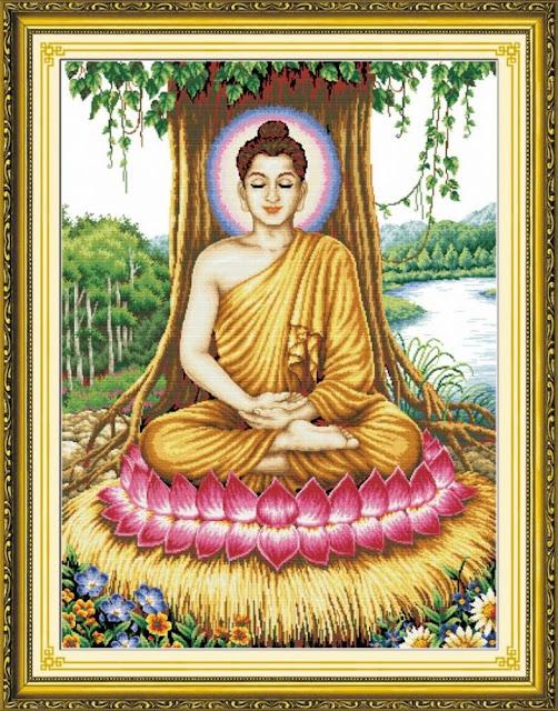 Đạo Phật Nguyên Thủy - Kinh Trung Bộ - 1. Kinh Pháp Môn Căn Bản