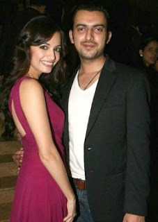 Dia Mirza Family Husband Son Daughter Father Mother Marriage Photos Biography Profile.