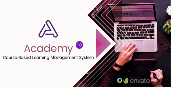 Academy – Course Based Learning Management System – nulled