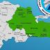 Onda Tropical y Vaguada Colocan en Alerta Verde a 12 Provincias del País.