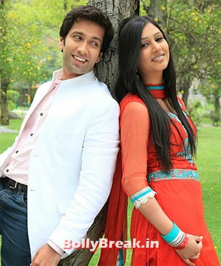 Nakul Mehta and Disha Parmar in Pyaar Ka Dard Meetha Meetha Pyaara Pyaara, Top 10 TV Shows 2014, Serials in Indian