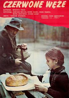 Czerwone weze (1983)