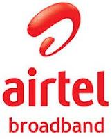 Airtel Broadbamd logo