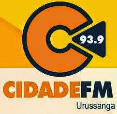 ouvir a radio urussanga