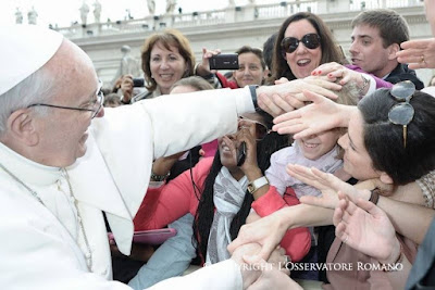 Fotos do Papa Francisco - Imagens do nosso querido Papa Francisco