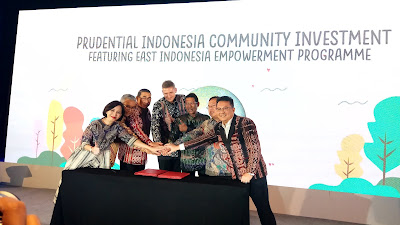 prudential indonesia
