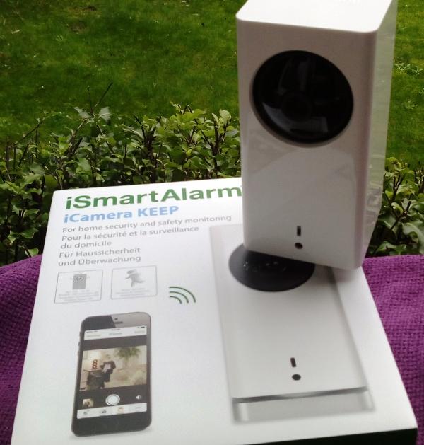 Icamera Proceed Diy Wireless Domicile Safety Photographic Boob Tube Camera Past Times Ismartalarm!