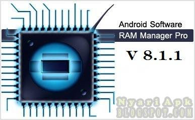 Download RAM Manager Pro v 8.1.1 Apk for Android