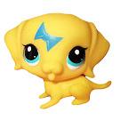 Littlest Pet Shop Blind Bags Beagle (#3542) Pet