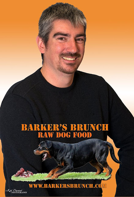 Barkers Brunch RAW dog food in Smiths Falls