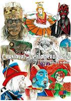 Humilladero - Carnaval 2020