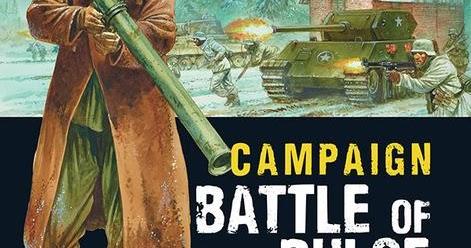 Amazon.com: Battle of Bulge: Books