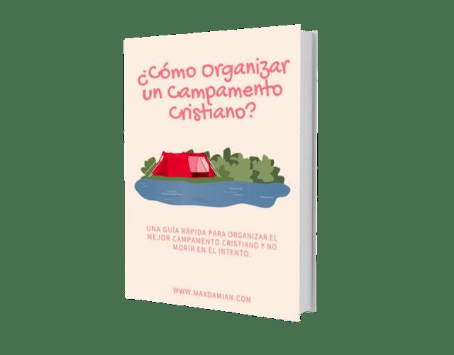 como-organizar-un-campamento-cristiano