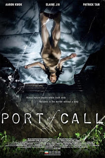 Port of Call – Legendado (2015)