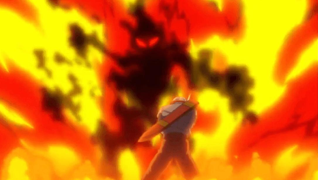 Dragon Ball Super Capítulo 47 Latino