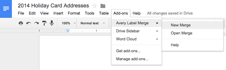 Google Drive Blog Now Docs Now Sheets Now Slides And Add Ons