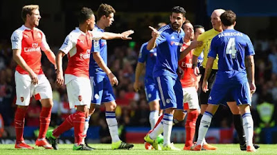 Arsenal and Chelsea Receive Heavy Punishment From FA