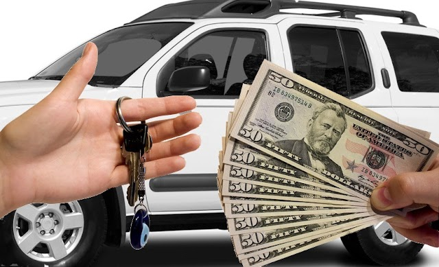 Scrap an Unwanted Car for The Most Money