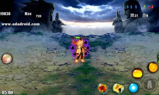Download Naruto Senki Infinity War Apk Terbaru 2019