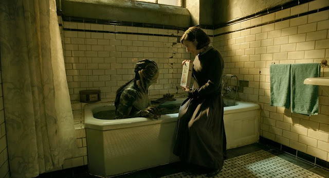 The Shape of Water 10