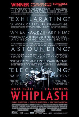 Tu Cambio Es Ahora recomienda: Whiplash: Música y obsesión